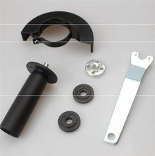 成套螺cd工具轴承抛ve盖省力夹头加大手柄罩壳钥匙角磨机配件