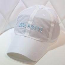 帽子女cg遮阳帽韩款nf舌帽轻薄便携棒球帽男户外休闲速干帽