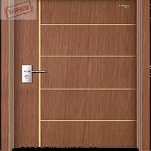 修用家ch装套装门卧am 复合 复合PVC免漆门厂家室内木门