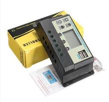自动1chv24v识ei能控制器可以给电池充电使用
