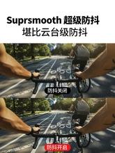 高档摄chGO8潜水le相机4K防抖摩托头盔骑行车记录仪高清数码