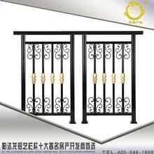 玻璃楼梯扶手\ch梯护栏\不co杆\阳台立柱\房产家装工程扶手