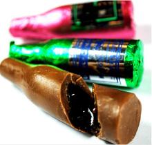 [chuoyin]酒心巧克力 上海儿时回忆散装礼盒