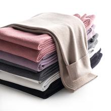 秋裤2020新式ci5绒保暖裤li加厚单件内穿紧身打底毛裤秋冬季