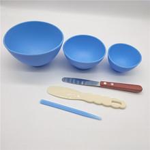 [cinveda]牙科橡皮碗 石膏 调拌碗