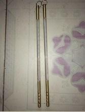 玻璃棒式温度ci3红水银金da-50-100-200熬糖l冷库冰箱实验室