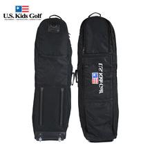 欧美美国USkids高尔夫球cm11航空包bt飞机托运包带轮航空包