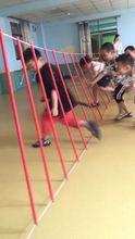 体智能co品教具翻山oo童感知感统训练器材早教幼儿园户外活动