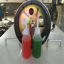 电动车co程器汽油柴ov机转子磁铁专用红蓝胶水u3Nukt51Wq