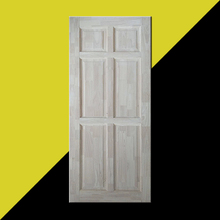 定做定co纯实木橡胶li装房门 室内房间门 入户门 垭口套 窗套