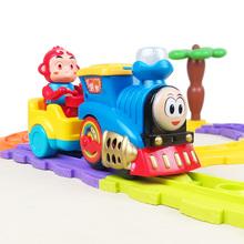 男童玩co1-3岁半fe(小)孩子女孩宝宝益智力4至5到6宝宝早教礼物7