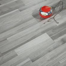 欧式Eco级实木多层as板厂家直销防水耐磨家用环保地暖实木地板