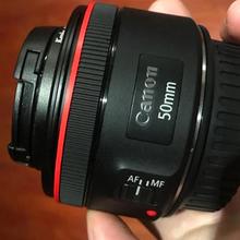 影瞳镜心原创正品佳能co7康索尼徕as机保护装饰镜头红圈贴纸