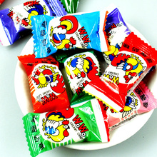 喔喔奶糖 佳co3奶糖 8ta(小)吃散装喔喔糖混合口味  2份包邮