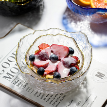 客厅水co盘北欧风格ar家用沙拉碗日式创意现代零食盘