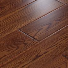 多层实木复co2地板橡木al地热地暖E0级环保耐磨卧室家用厂家直销