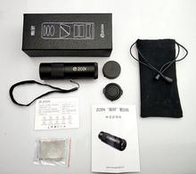 ZOIcr魔眼金属大atx33ED便携望远镜高清手机拍照镜头演唱会