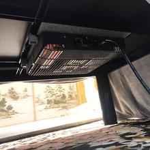 日本森crMORITck取暖器家用茶几工作台电暖器取暖桌