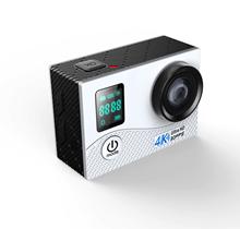 真4Kcr清WIFItm动相机迷你摄像机航拍水下运动DV