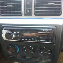 五菱之光cr光6376is71专用汽车收音机车载MP3播放器代CD DVD主机