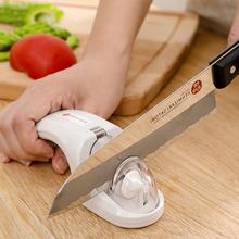 日本进cr下村  多st菜刀剪刀水果刀 家用磨刀棒 磨刀石