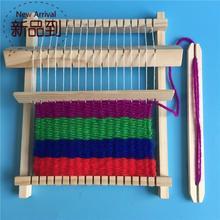201cs大张不织布te儿园材料墙贴吊饰面料织布8机手工编织刺绣