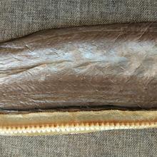 新鲜鳗da干 500da野生海鳗鱼干 新晒鳗鱼鲞风鳗干海鲜干货包邮