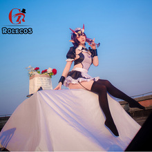 Fate Grand Ordeda12 FGdycosplay服装女仆装