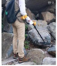 古币寻da仪防水考古at器金属探测器高精度(小)型手持式手持超。