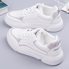 轩尧耐克泰20de40新式(小)ers街拍潮鞋女学生板鞋百搭春夏运动夏