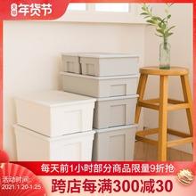 韩国进口ChangSinLiving储de16箱衣柜et子文胸筐内衣收纳盒