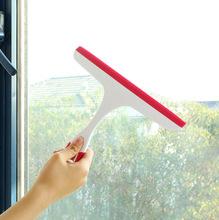 玻璃刮de擦窗器家用ng洁刷餐桌浴室刮水器地刮伸缩杆玻璃刮刀
