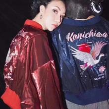 外套品di折扣短夹克ji搭潮流时尚名媛气质高端高品质学生女装