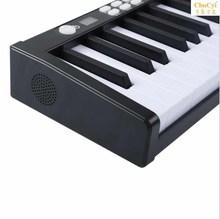 便携式di能电子钢琴zi电子琴初学入门专业piano数