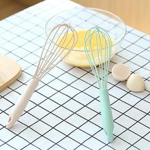 手动硅di搅拌器和面fm(小)型鸡蛋奶油打发器蛋抽烘焙工具