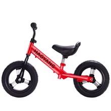滑步车自行车双轮训练两轮男童dp11-6岁sw无脚踏3-4-5岁宝宝