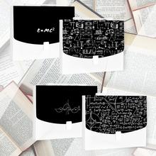 初品/dq板系列13tr意韩国学生文件袋资料夹手提事务包A4