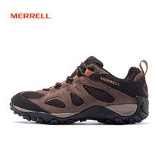 MERRELdu迈乐男鞋户ce舒适时尚户外鞋重装徒步鞋J31275