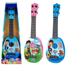 [dulce]儿童吉他玩具可弹奏乐器尤