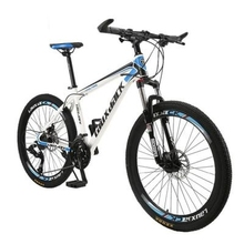 [dumdu]钢圈轻型无级变速自行车帅