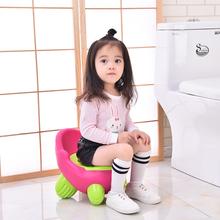加大号du童坐便器宝da桶 婴儿(小)孩座便凳婴幼儿男女便盆尿盆