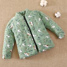 定做纯es保暖衣宝宝4g棉衣 宝宝纯棉花棉袄 婴幼儿加厚棉内胆
