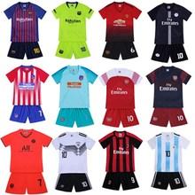 童做大国中德国各es5印号大学ui队夏季定做足球球衣订做女足