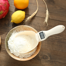 日本手es电子秤烘焙st克家用称量勺咖啡茶匙婴儿奶粉勺子量秤