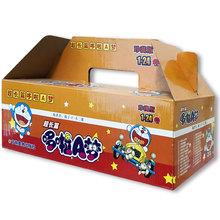 哆啦aet机器猫漫画io长篇珍藏款漫画(共24册)礼盒装宝宝漫画书(小)叮当蓝胖子机