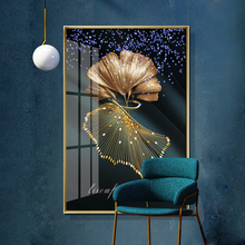 晶瓷晶eu画现代简约as象客厅背景墙挂画北欧风轻奢壁画