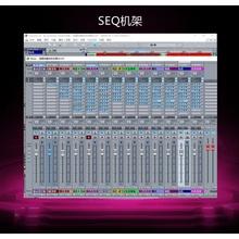 声卡调试创新5.ew5 7.1zi驱动精调外置艾肯RME客所思玛雅调