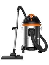 地板缝ex吸尘器(小)型o2吸力家用桶式插电干湿吹三用工业用杆式