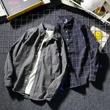 [fadachi]日系潮牌青少年学生长袖港