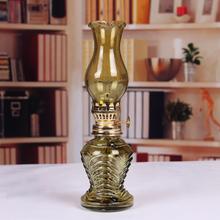 创新玻璃煤油酒精灯浪漫灯